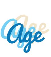 Age breeze logo