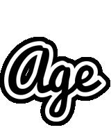 Age chess logo