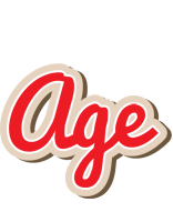 Age chocolate logo