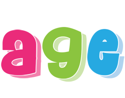 Age friday logo