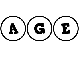 Age handy logo