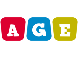 Age kiddo logo