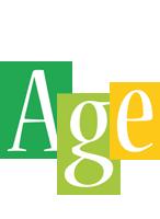 Age lemonade logo