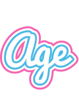 Age outdoors logo