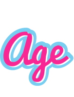 Age popstar logo