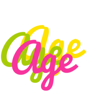 Age sweets logo