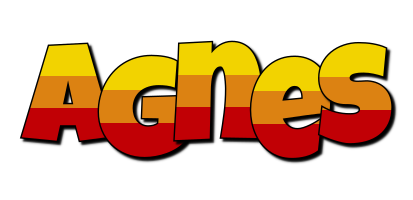 Agnes jungle logo