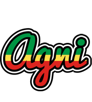 Agni african logo