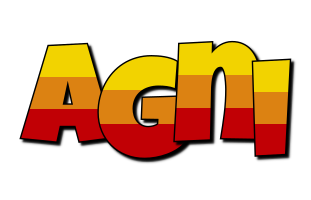 Agni jungle logo