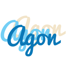Agon breeze logo
