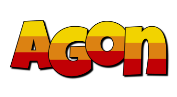 Agon jungle logo