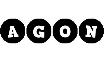 Agon tools logo
