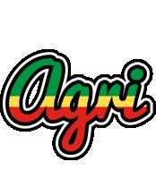 Agri african logo