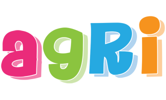 Agri friday logo