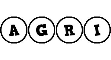 Agri handy logo