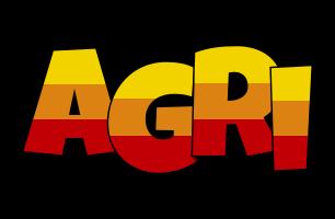 Agri jungle logo