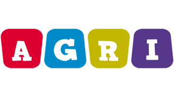 Agri kiddo logo