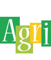 Agri lemonade logo