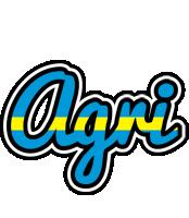Agri sweden logo