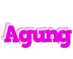 Agung rumba logo