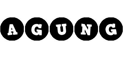 Agung tools logo