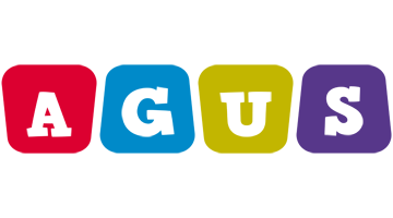 Agus kiddo logo