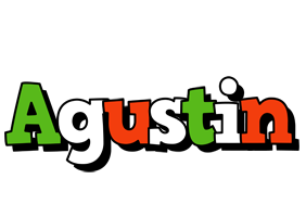 Agustin venezia logo