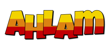 Ahlam jungle logo