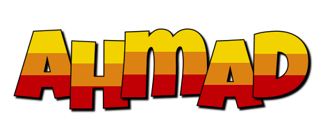 Ahmad jungle logo