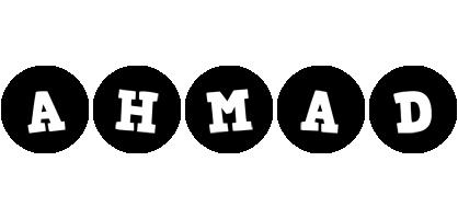 Ahmad tools logo