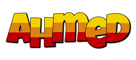 Ahmed jungle logo