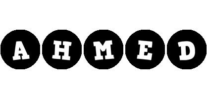 Ahmed tools logo