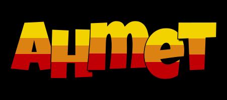 Ahmet jungle logo