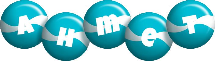 Ahmet messi logo