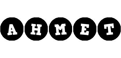 Ahmet tools logo