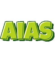 Aias summer logo