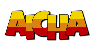 Aicha jungle logo