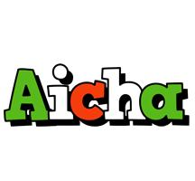 Aicha venezia logo