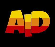 Aid jungle logo
