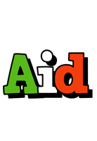 Aid venezia logo