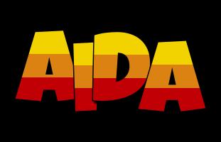 Aida jungle logo