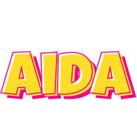 Aida kaboom logo
