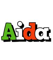 Aida venezia logo