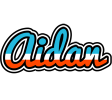 Aidan america logo