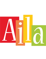 Aila colors logo