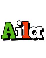 Aila venezia logo