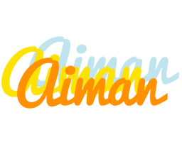 Aiman energy logo