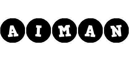 Aiman tools logo