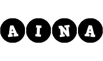Aina tools logo