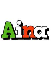 Aina venezia logo